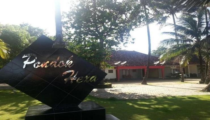 Pondok Hexa Sukabumi - Exterior