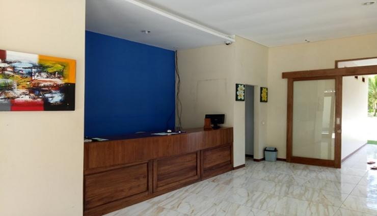 Pondok Hexa Sukabumi - Lobby