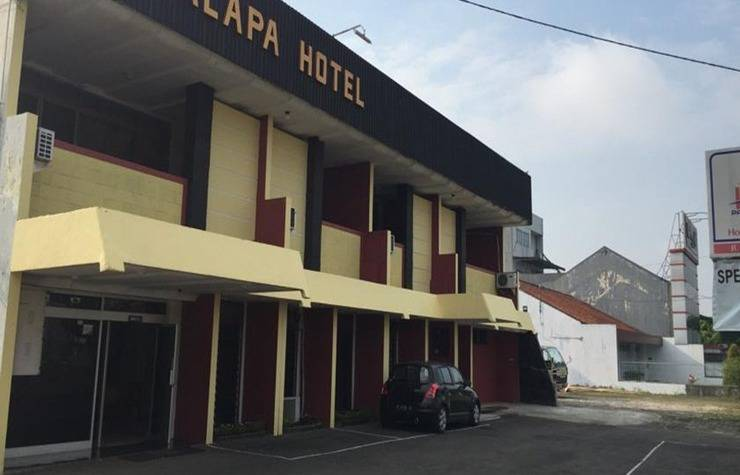 Tarif Hotel Palapa Hotel (Purwokerto)