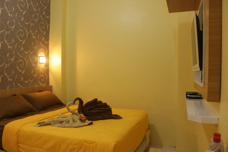 Arum Guest House Malang - Guest room