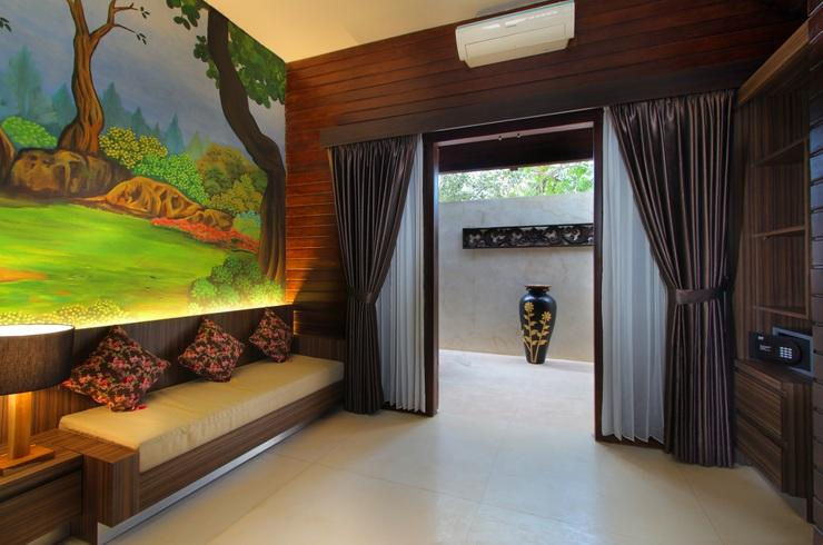 Ergon Pandawa Hotels & Resorts Lombok - Interior