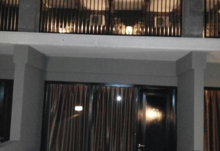 De Jehan's Hotel Kuningan - Eksterior