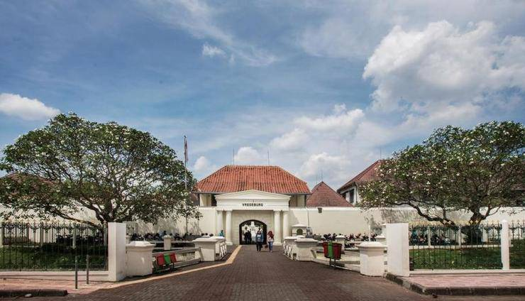 Amaris Hotel Malioboro - Lingkungan Sekitar