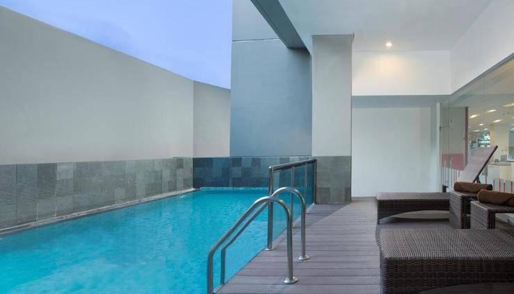 Amaris Hotel Malioboro - Pool