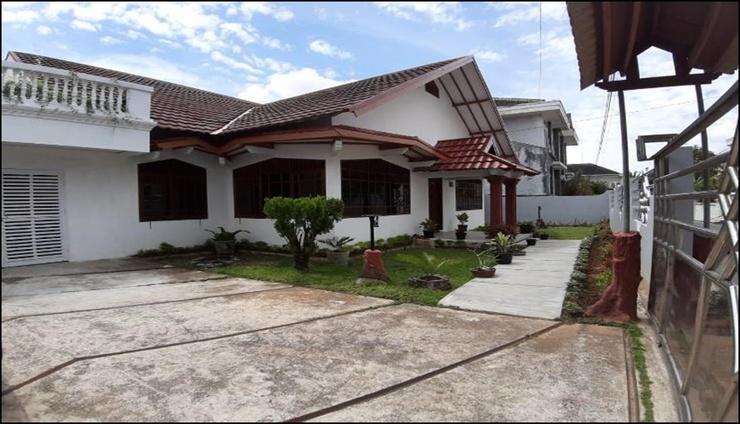 Rumah Liessa Bukittinggi - exterior