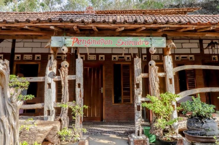 Penginapan Joko Samudro Yogyakarta - Hotel Around