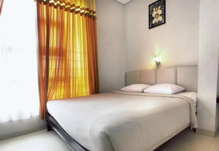 Harga Kamar Hotel Central Kudus (Kudus)
