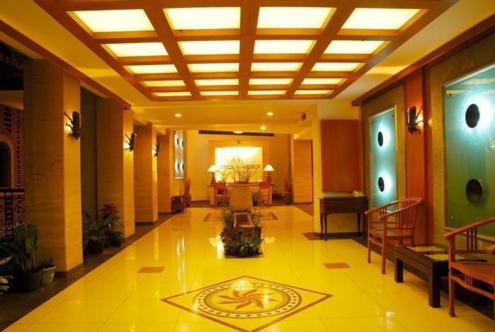 Pines Garden Resort Pasuruan - Around1
