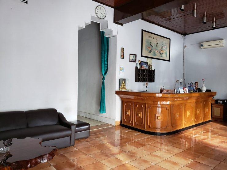 Wisma Kita Makassar Makassar - Lobby1