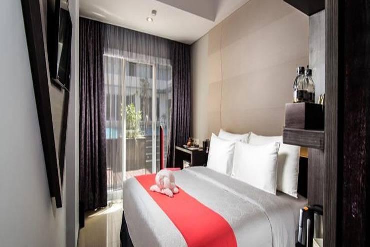 Fashion Hotel Legian - Kamar tamu