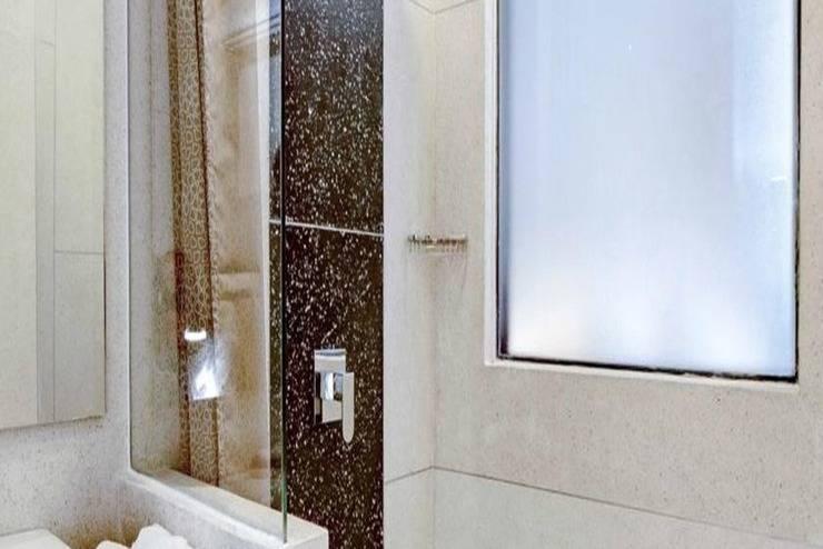 Fashion Hotel Legian - Kamar mandi