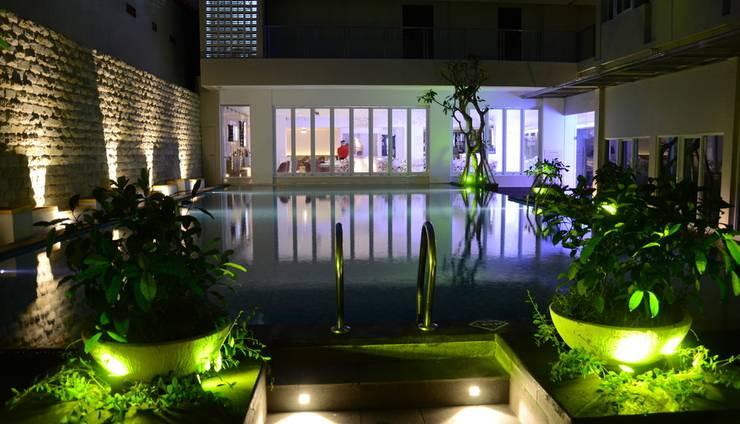 Fashion Hotel Legian - Kolam Renang