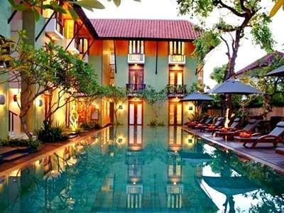 HARRIS Hotel Tuban - Swimming Pool