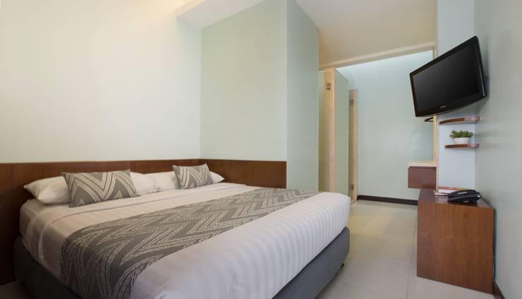 Tanaya Bed & Breakfast Bali - Superior