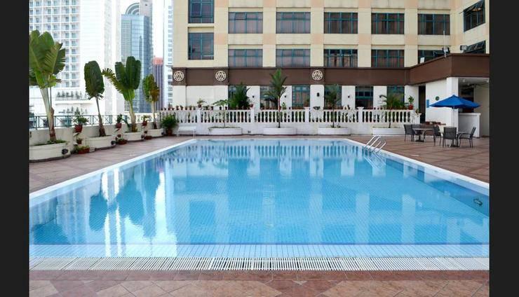 Hotel Soleil Kuala Lumpur - Featured Image