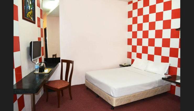 Hotel Soleil Kuala Lumpur - Guestroom