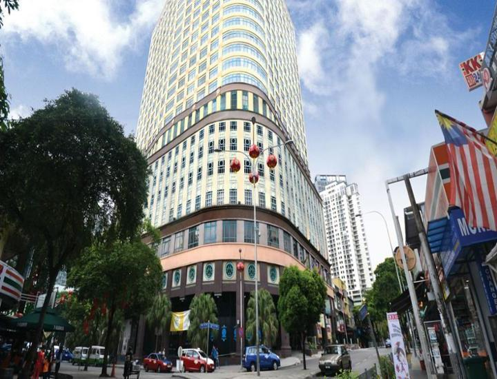 Harga Kamar Hotel Soleil (Kuala Lumpur)