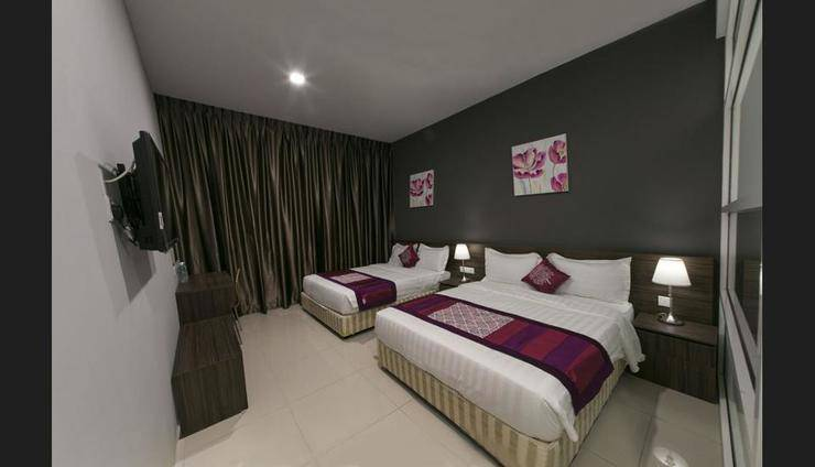 Lavana Hotel Chinatown Kuala Lumpur - Featured Image