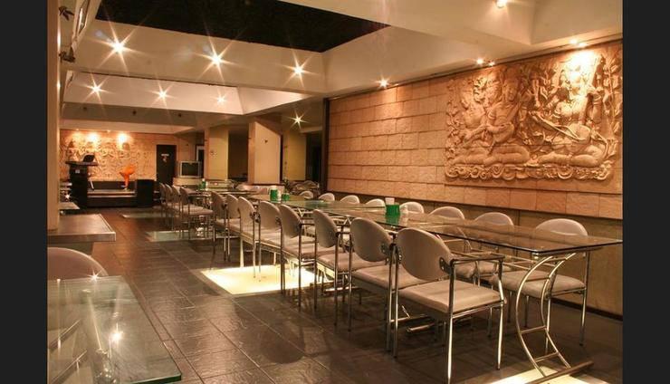 Review Hotel Baiyoke Boutique (Bangkok)