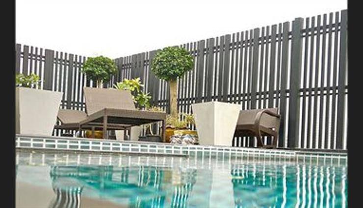 Alamat H-Residence - Bangkok