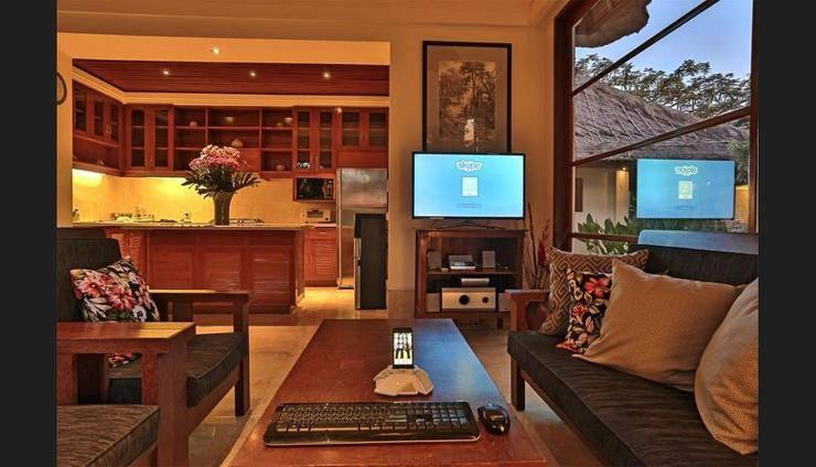 Harga Hotel Villa Yasmine by Nakula Management (Bali)