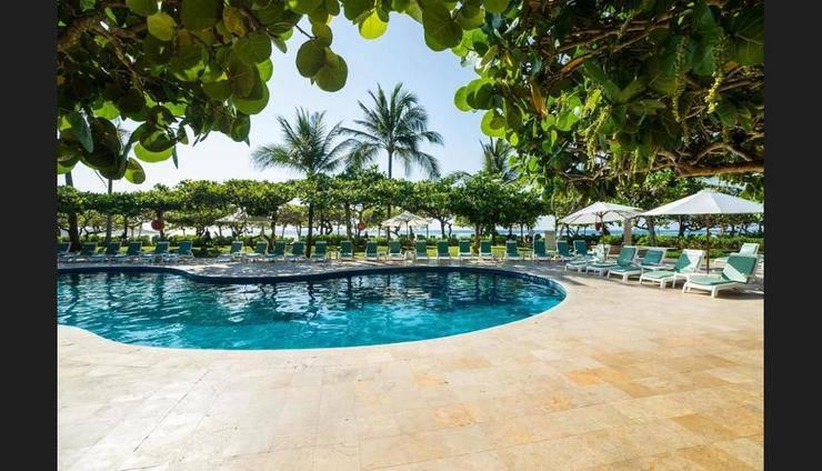 Grand Hyatt Bali - Pool