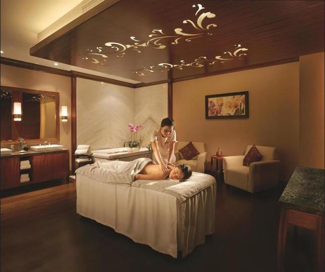 Harga Hotel Shangri-La Hotel – Jakarta (Jakarta)