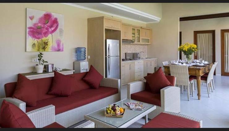 Harga Hotel Villa Tulip (Bali)