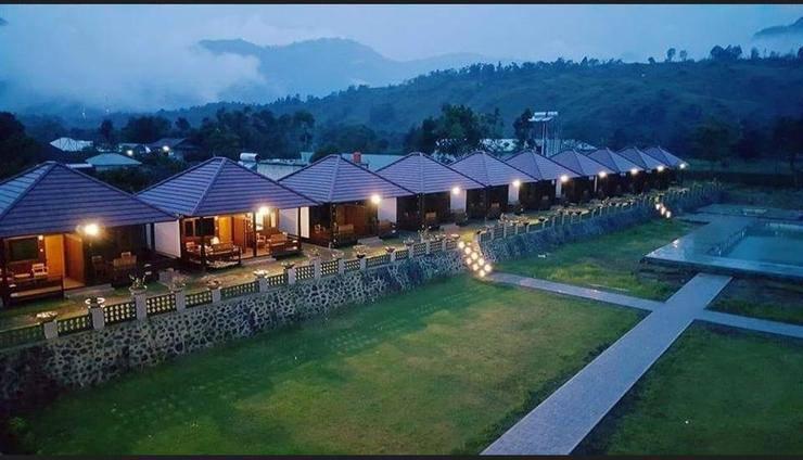 Nusantara Hotel & Restaurant Lombok - Featured Image