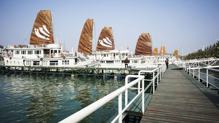 Legend Halong Private Cruise Ha Long - Featured Image