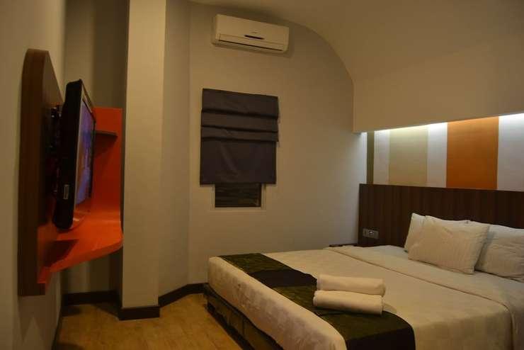 J Hotel Medan Medan - Guestroom