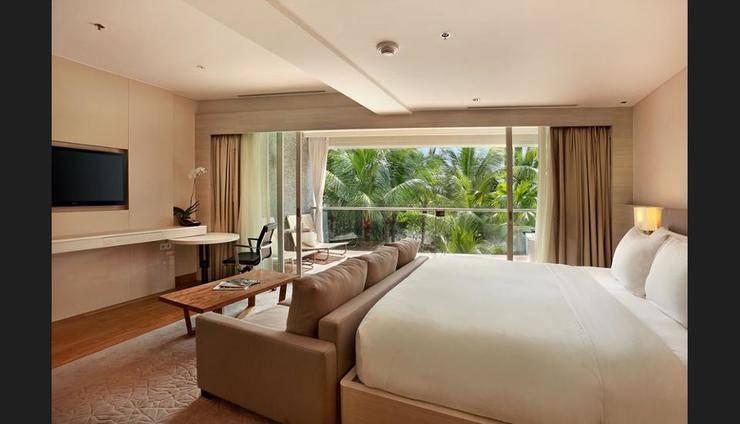The Stones Bali - Guestroom