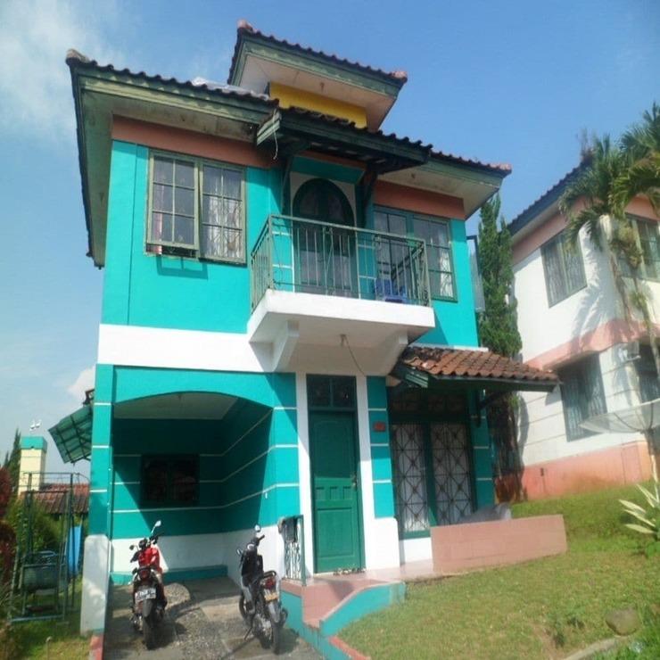 Villa Kota Bunga Tulip Cianjur - Featured Image