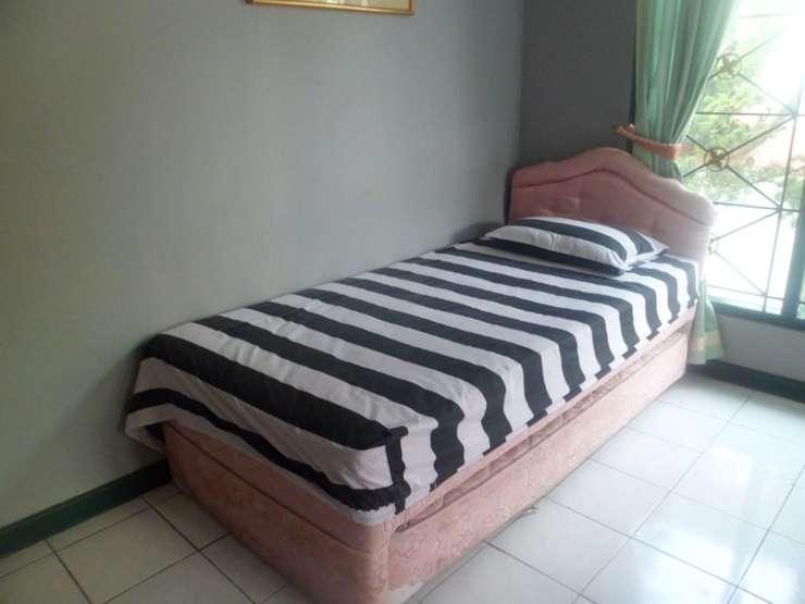 Villa Kota Bunga Tulip Cianjur - Guestroom