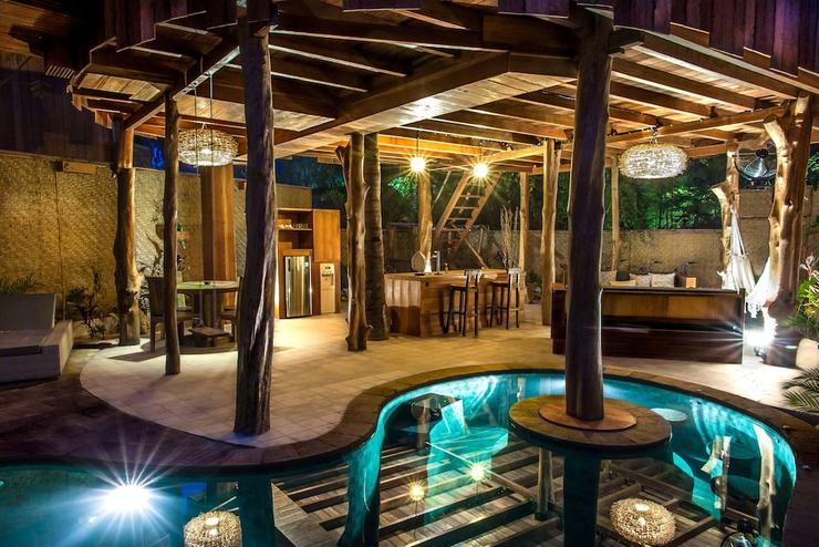 Gili Treehouses Lombok - Featured Image