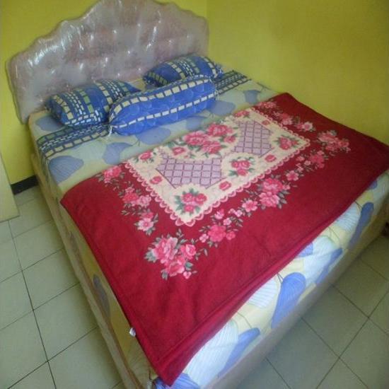 Villa Kota Bunga Matahari Cianjur - Guestroom