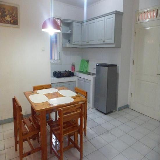 Villa Kota Bunga Matahari Cianjur - In-Room Dining