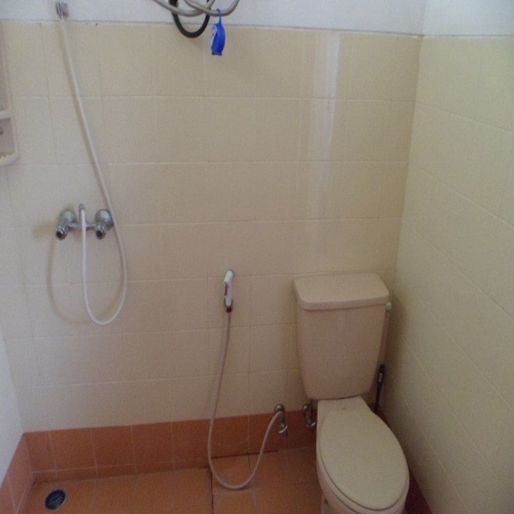 Villa Kota Bunga Teratai Cianjur - Bathroom