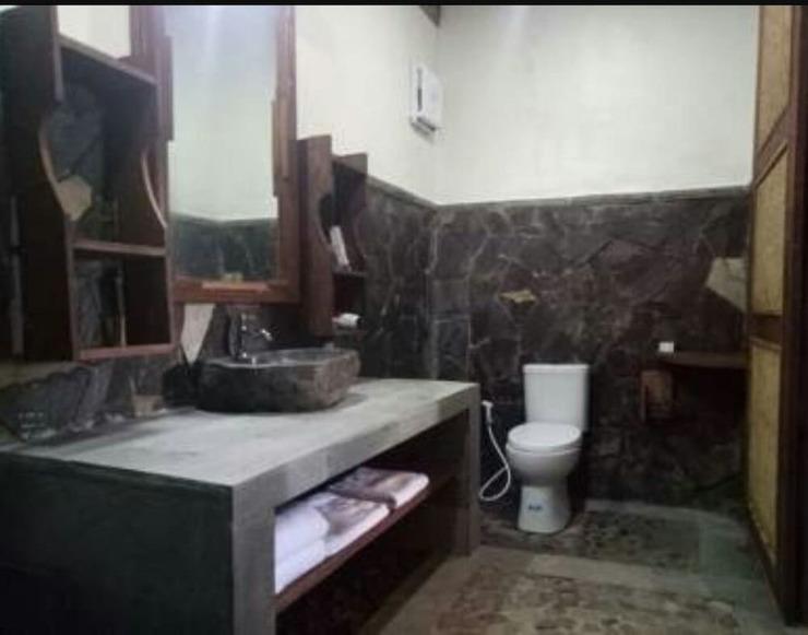 Swar Bali Lodge Bali - Bathroom