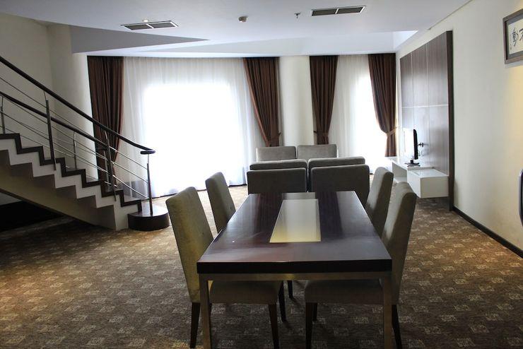 President Executive Club Bekasi - In-Room Dining