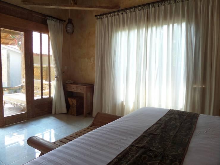 Payangan Residence Bali - Guestroom