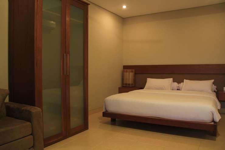 Semarandana Bali - Guestroom