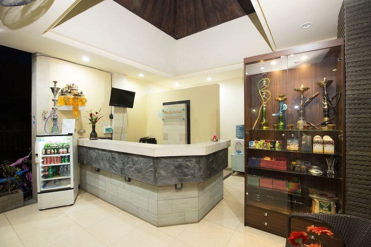 Aleida Villas Bali - Reception