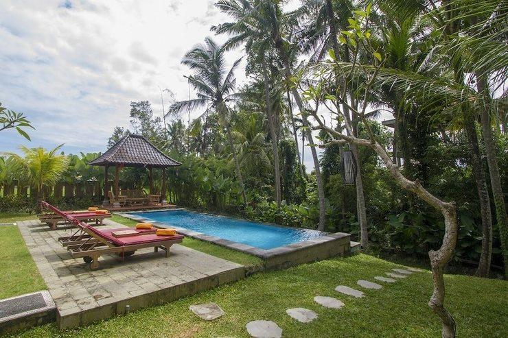 Buah Nagasari Cottage Bali - Featured Image