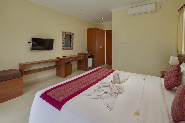 Buah Nagasari Cottage Bali - In-Room Amenity