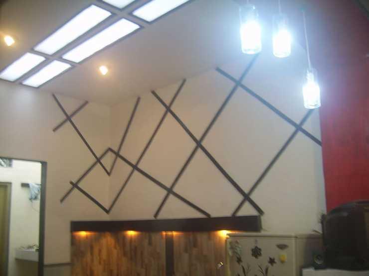 Guesthouse and homestay de Vita Malang - Hotel Interior