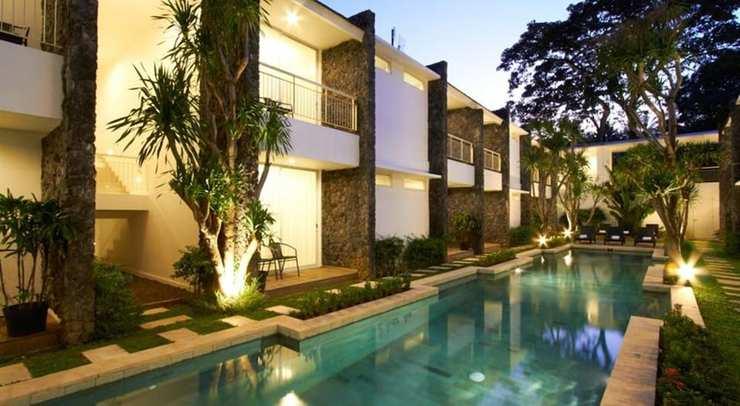Astana Pengembak Suite Apartment & Villa Bali - Featured Image