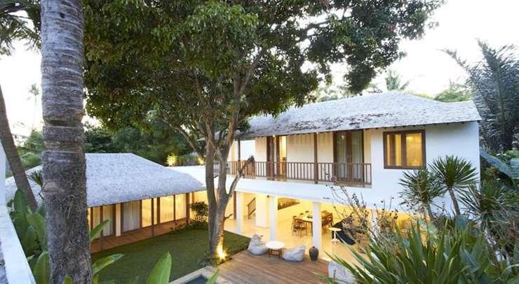 Astana Pengembak Suite Apartment & Villa Bali - Terrace/Patio