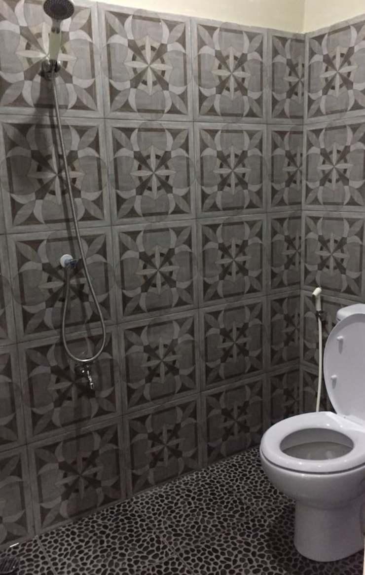 Gentong Kost Bali - Bathroom