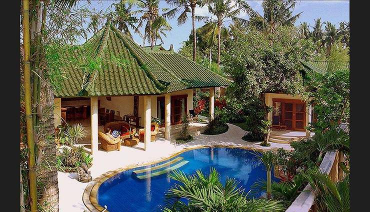 Bali Emerald Villas Sanur - Featured Image